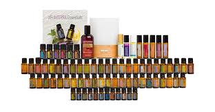 Doterra package